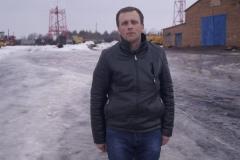 Управляющий 1 отделением Павел Павлович