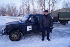 управляющий 12 отделением С.В. Бацунов