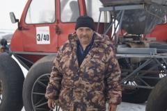 управляющий 3 отделением А.Н. Лучкин